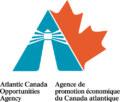Atlantic Canada Opportunities Agency (ACOA)'s logo