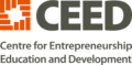 Centre for Entrepreneurship Education and Development (CEED)'s logo