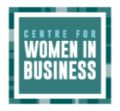 Centre for Women in Business's logo