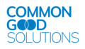 Common Good Solutions's logo