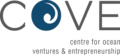 Centre for Ocean Ventures and Entrepreneurship (COVE)'s logo