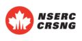 Natural Sciences and Engineering Research Council of Canada (NSERC)'s logo