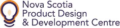 Nova Scotia Product Design and Development Centre's logo