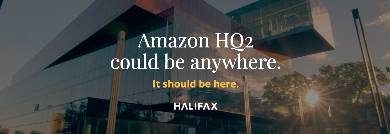 Halifax Amazon HQ2