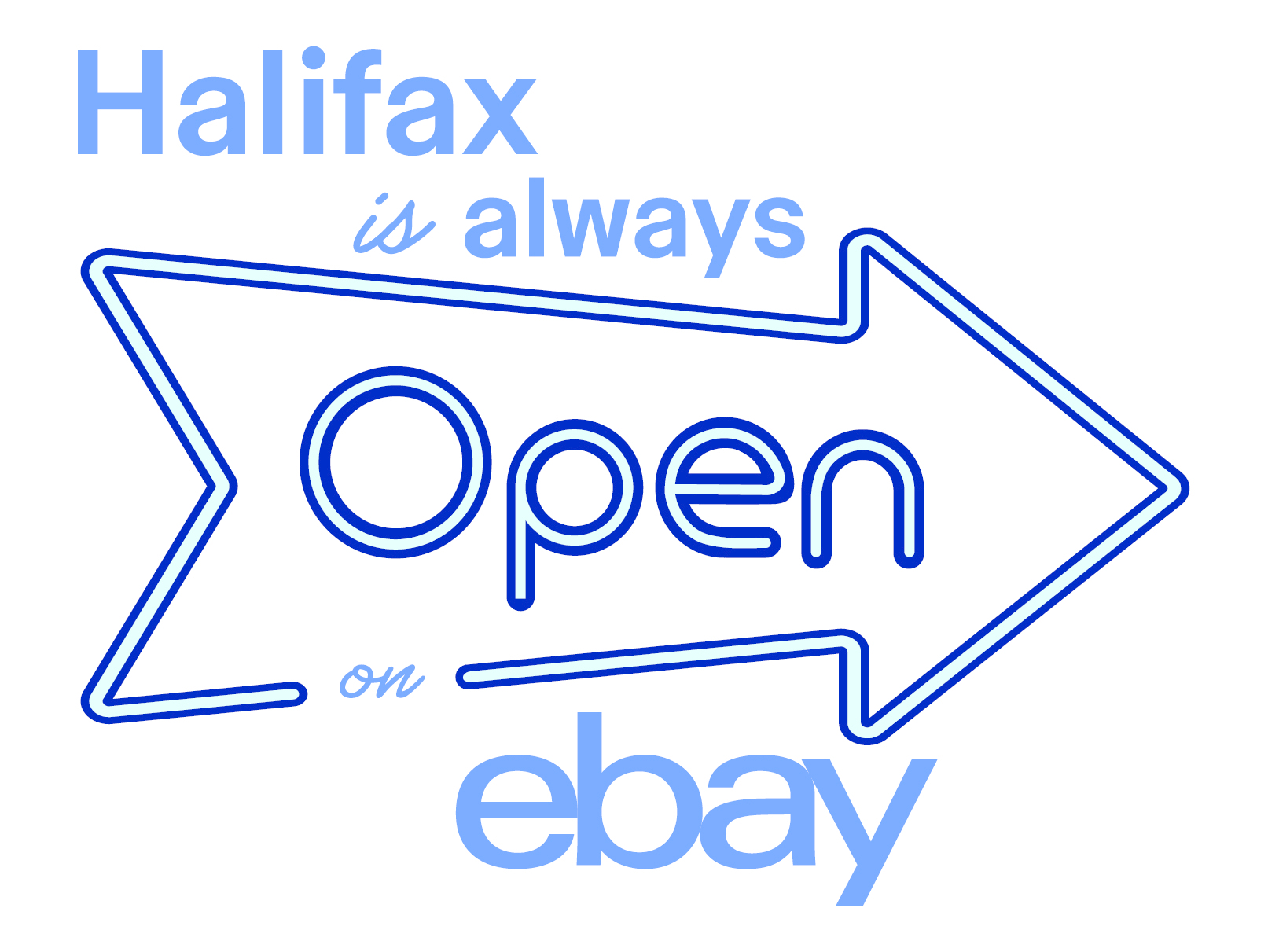 eBay Retail Revival Halifax