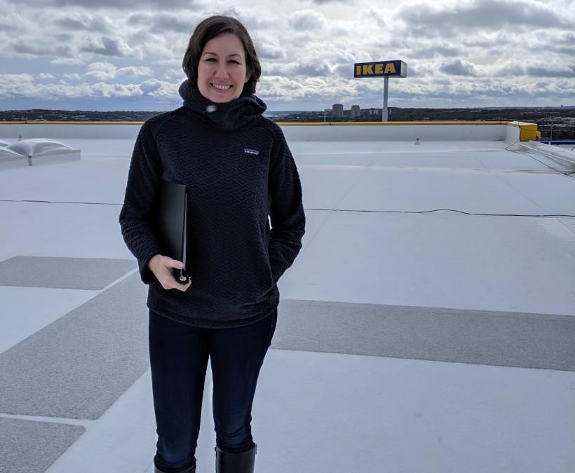 ROCarbon Labs CEO Megan McCarthy