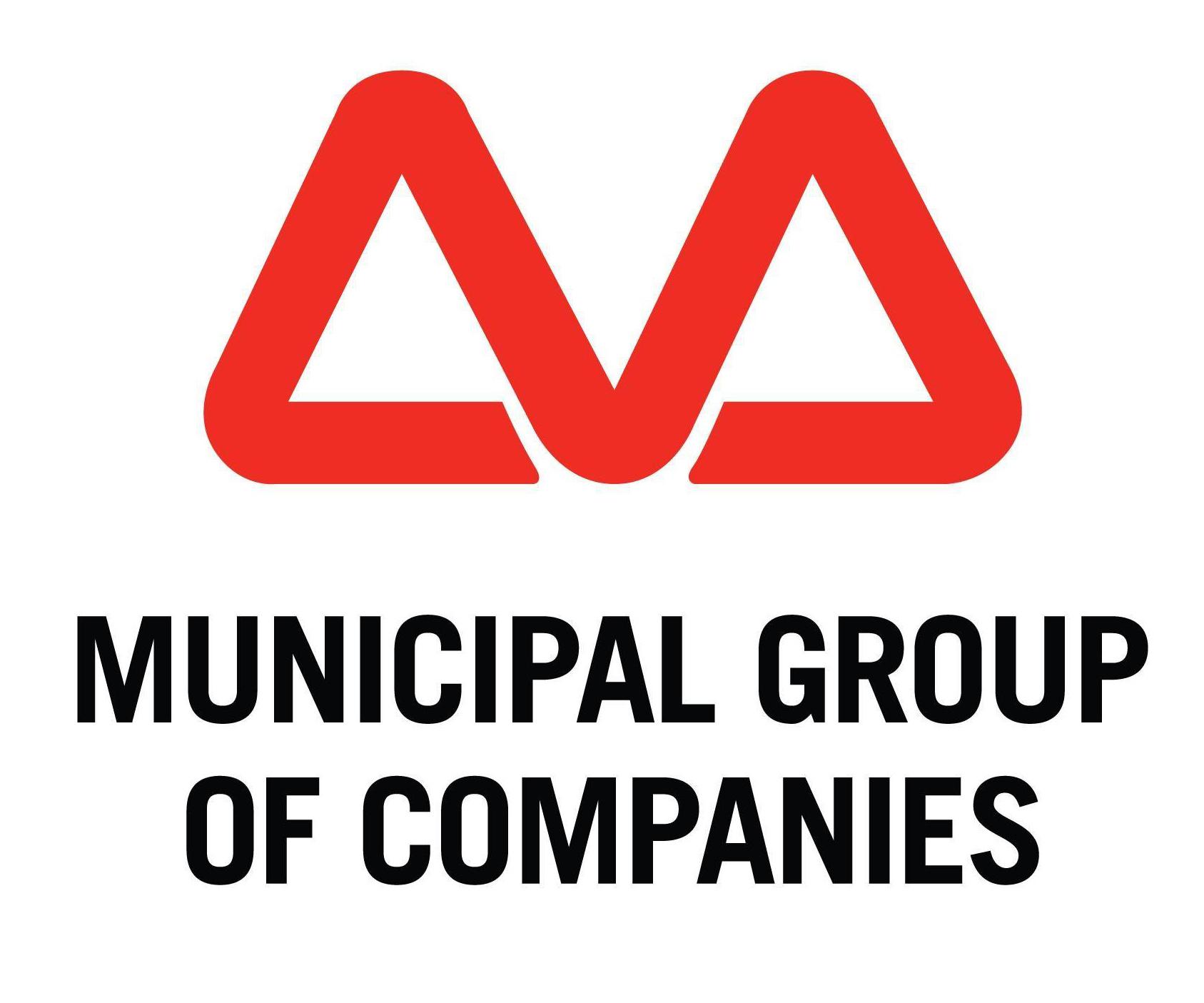 Municipal Group of Companies's Logo