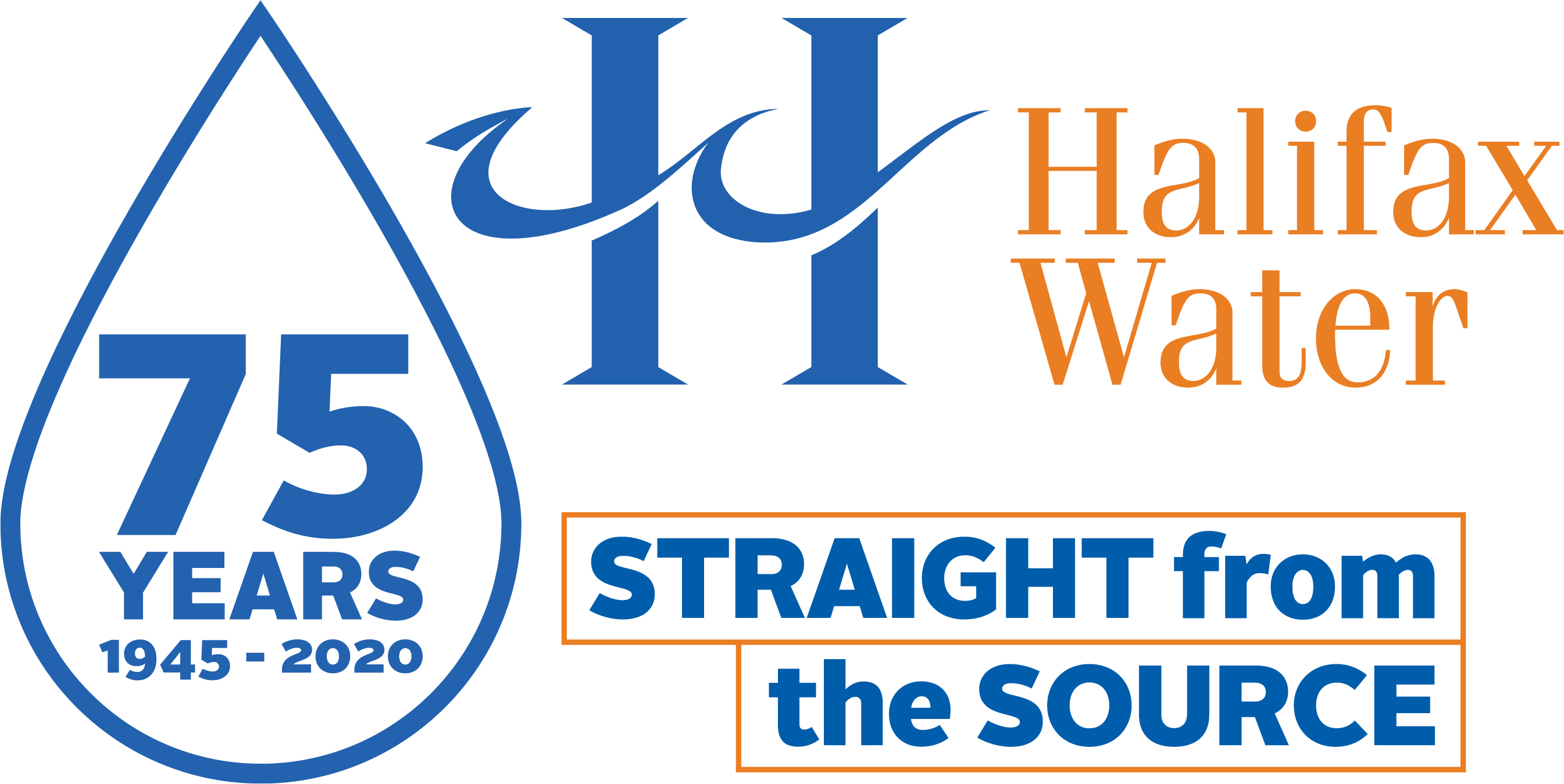 Halifax Water's Logo
