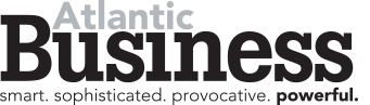Atlantic Business Magazine's Logo