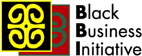 Black Business Initiative's Logo