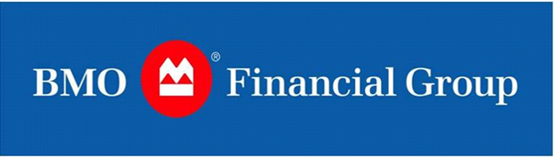 BMO Financial Group's Logo