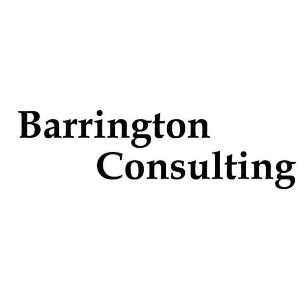 Barrington Consulting Group's Logo