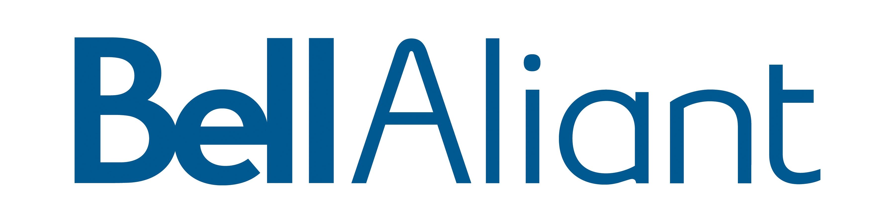 Bell Aliant's Logo
