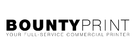 Bounty Print Ltd.'s Logo