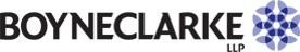 BOYNECLARKE LLP's Logo