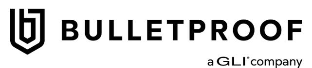Bulletproof Solutions's Logo