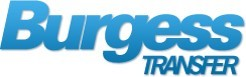 Burgess Transfer & Storage Ltd.'s Logo