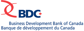Business Development Bank of Canada (BDC)'s Logo