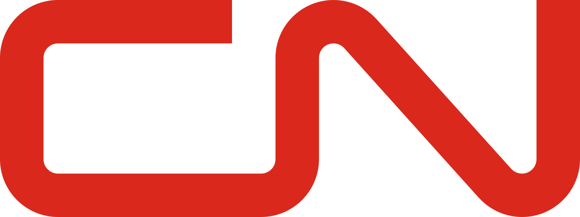 Canadian National Railway Company's Logo