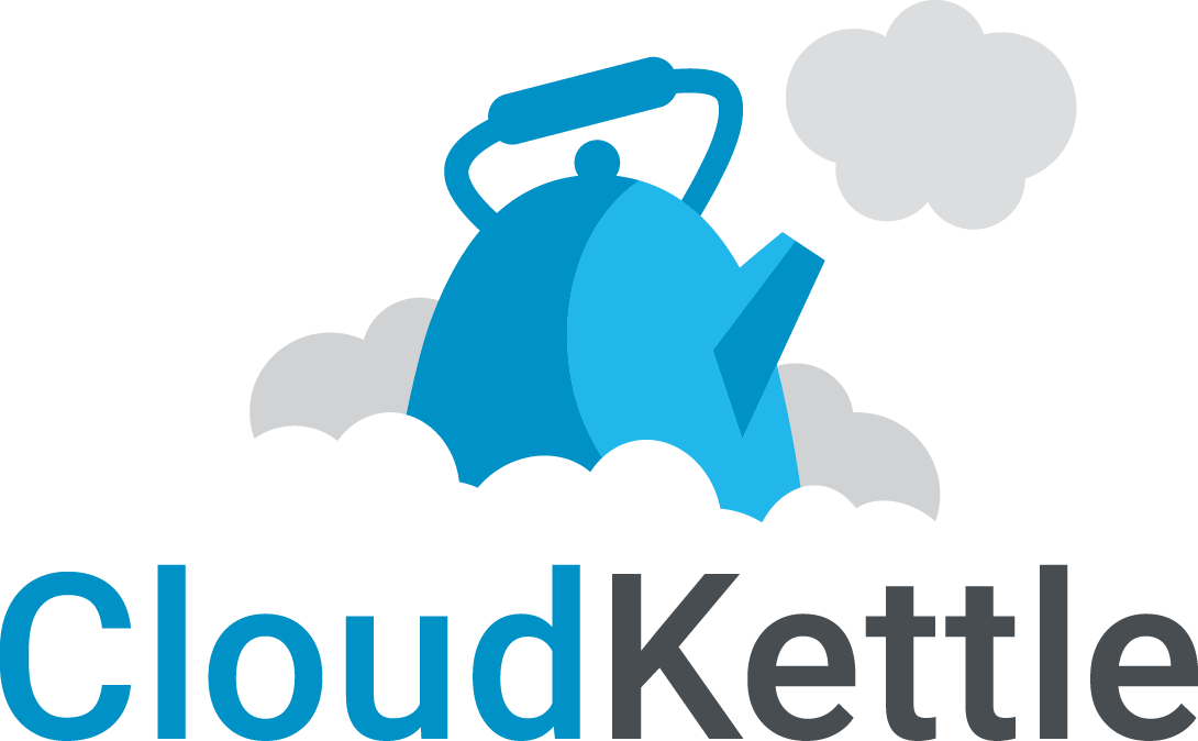 CloudKettle's Logo