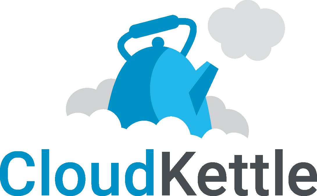 CloudKettle's Logo
