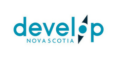 Develop Nova Scotia's Logo