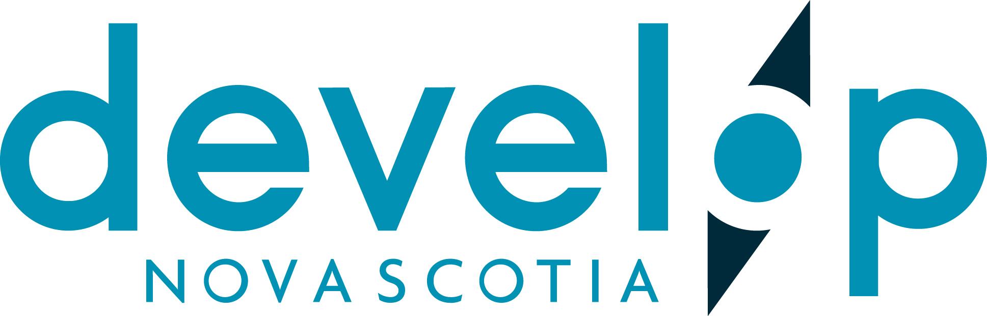 Develop Nova Scotia's Logo