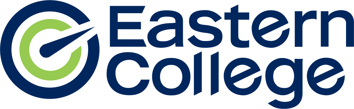 Eastern College's Logo