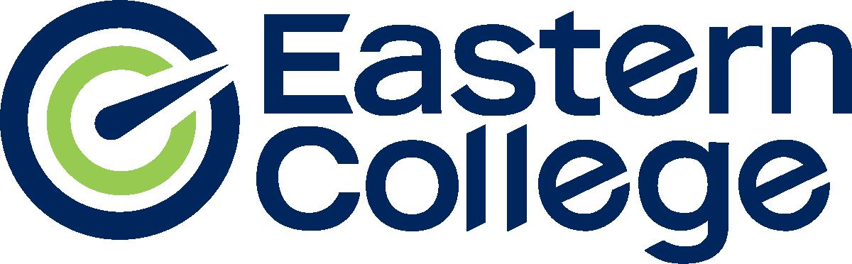Eastern College's Logo