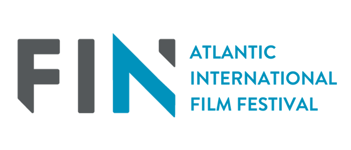 FIN Atlantic Film Festival's Logo
