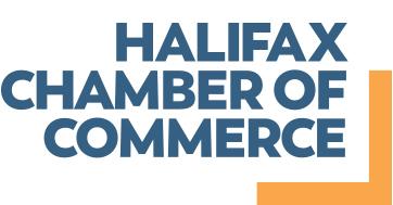 Halifax Chamber of Commerce's Logo