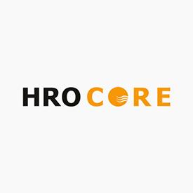 HRO Core's Logo