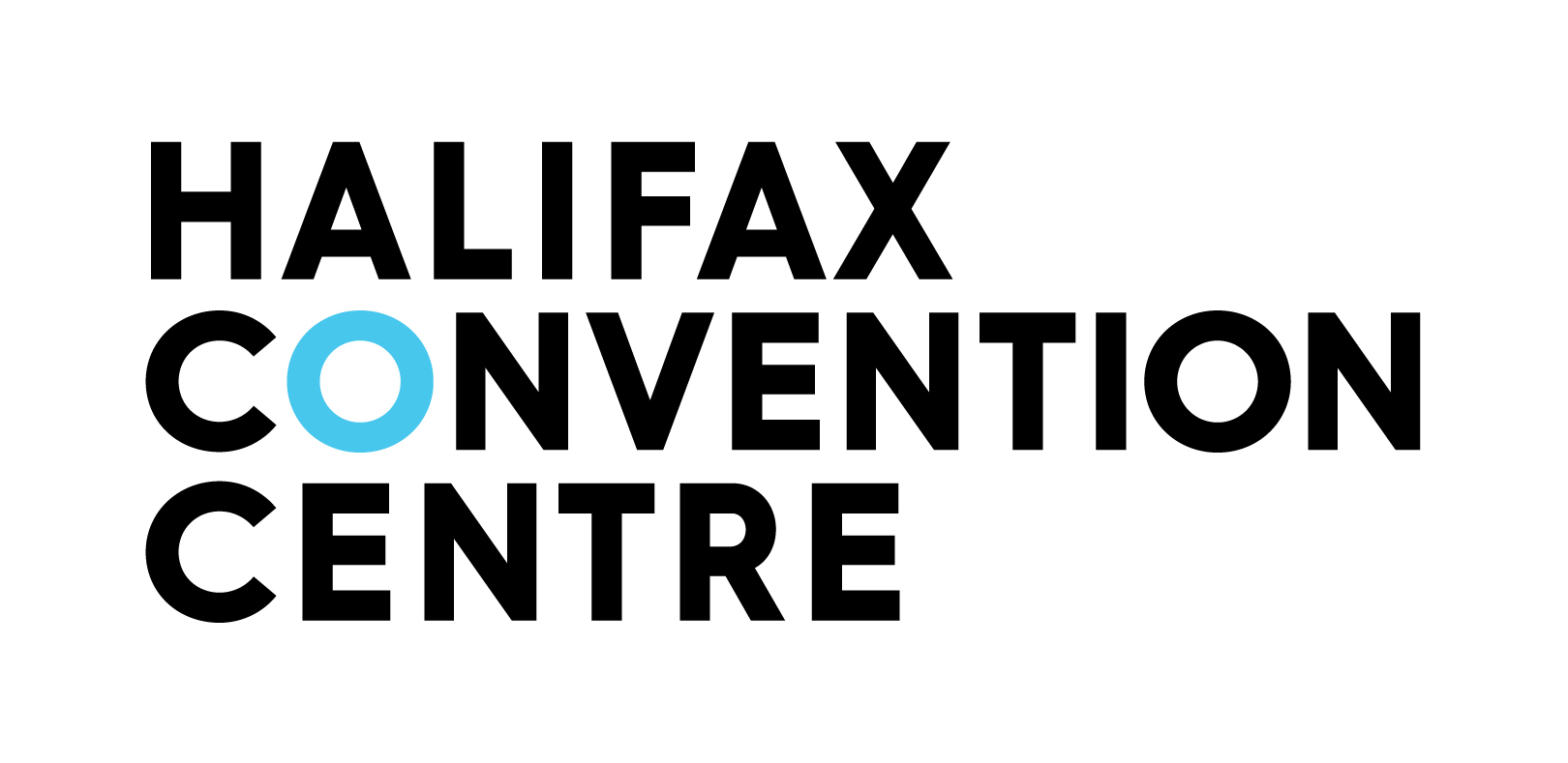 Halifax Convention Centre's Logo