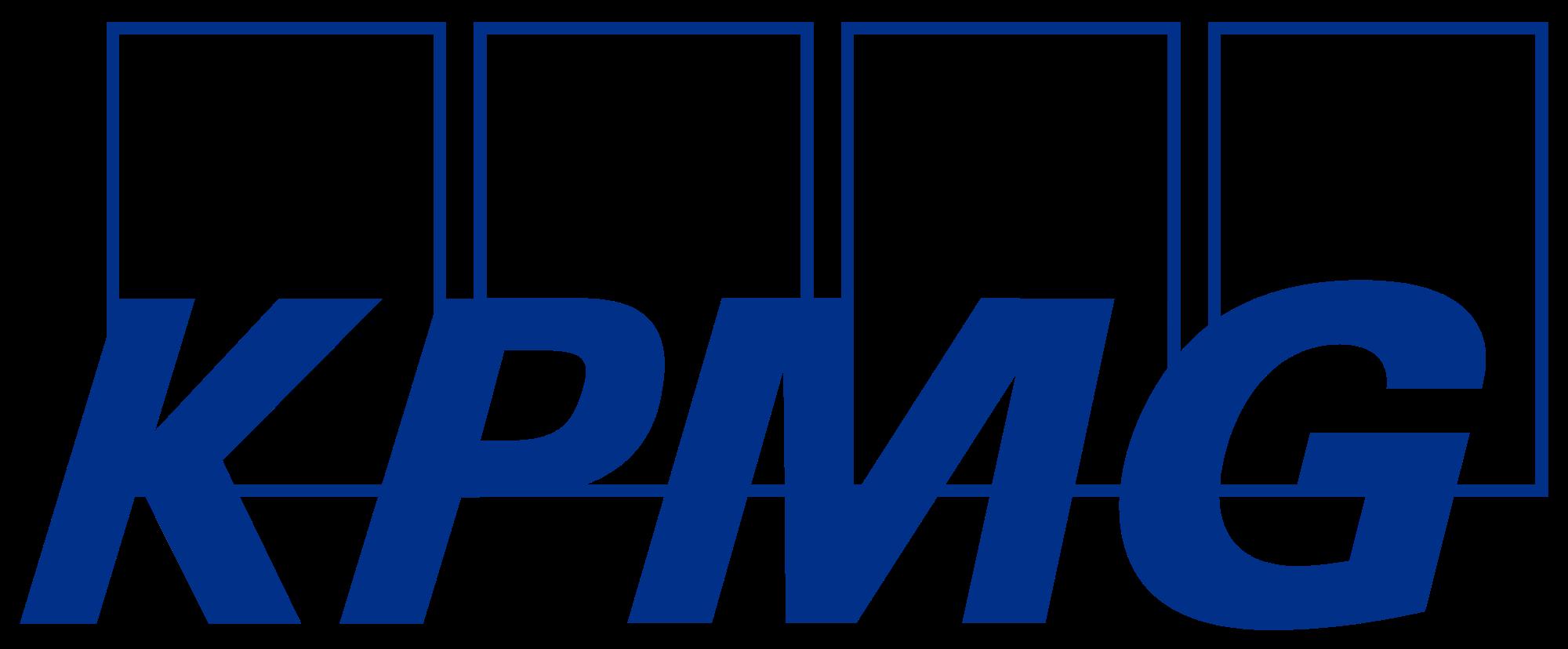 KPMG LLP's Logo