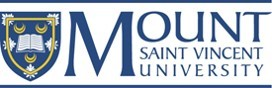 Mount Saint Vincent University's Logo