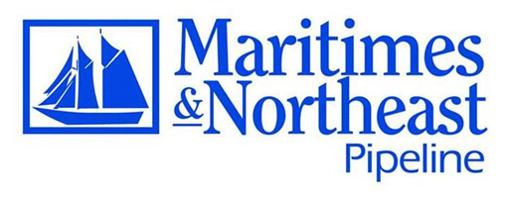 Maritimes & Northeast Pipeline's Logo