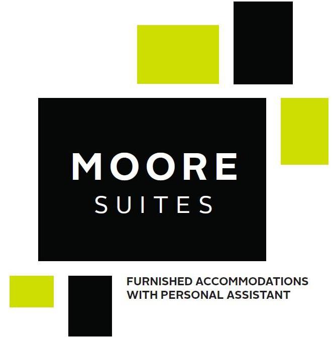 Moore Executive Suites/Oceanstone Seaside Resort's Logo