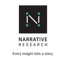 Narrative Research's Logo