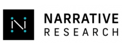 Narrative Research's Logo