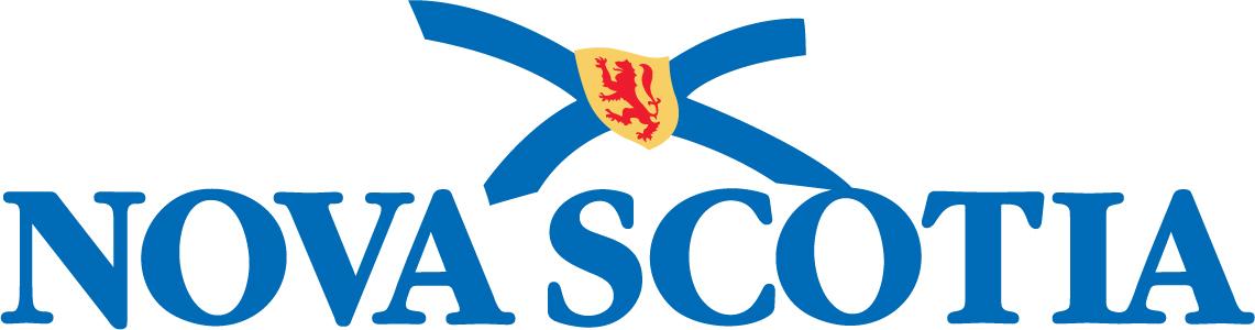 Province of Nova Scotia's Logo