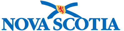 Province of Nova Scotia's Logo