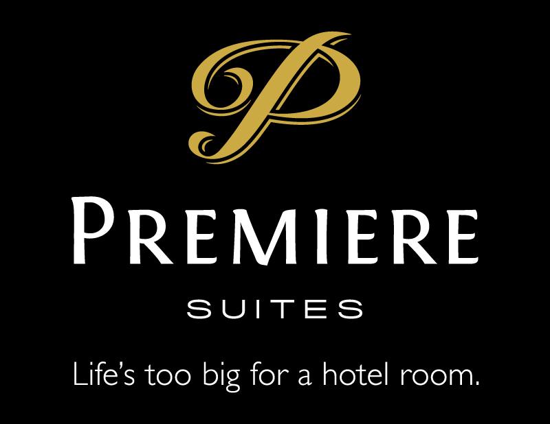 Premiere Suites's Logo