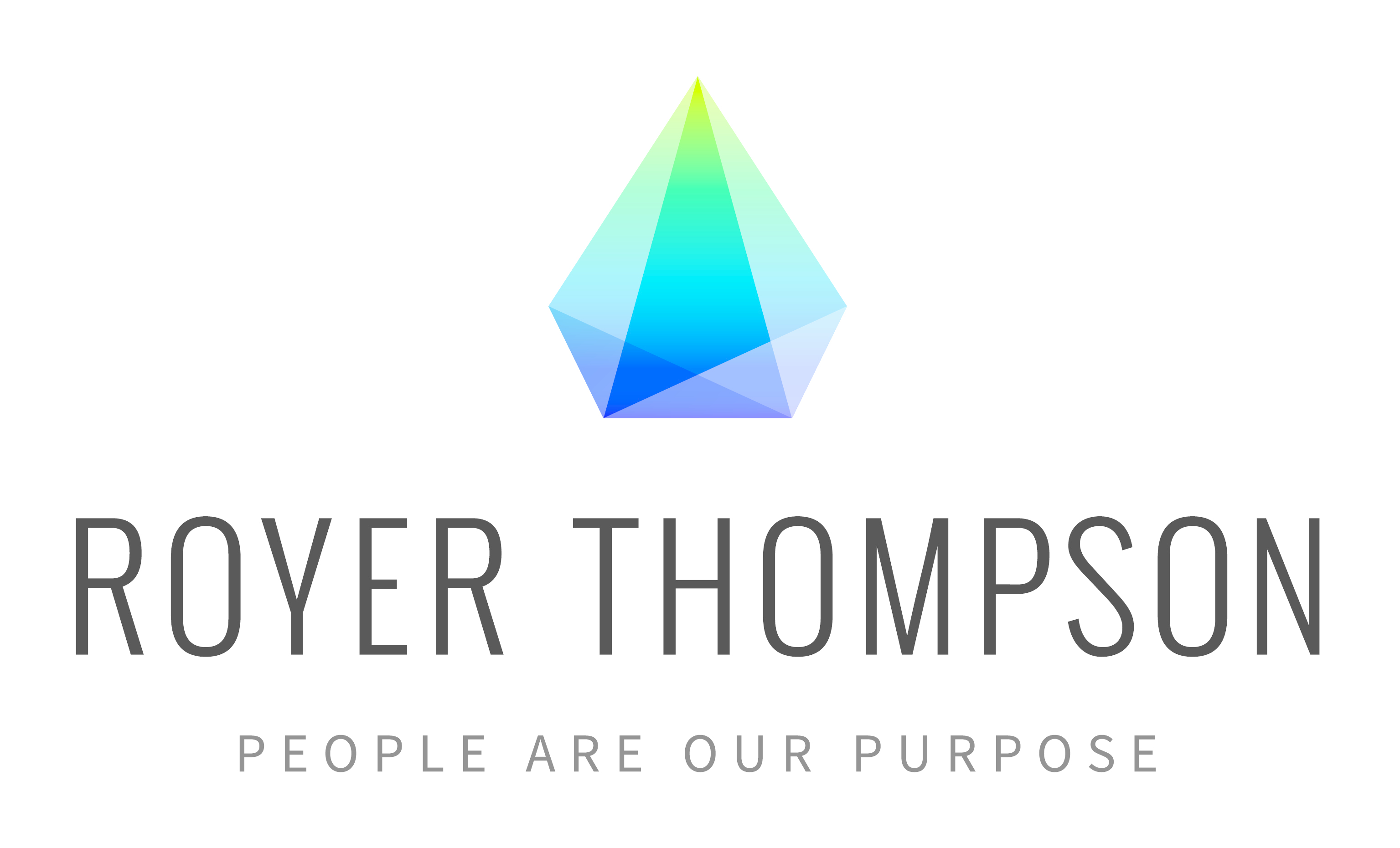 Royer Thompson's Logo