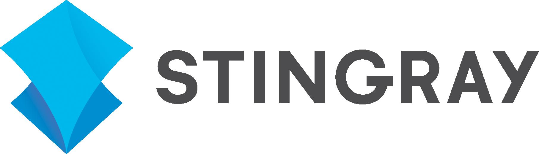 Stingray's Logo