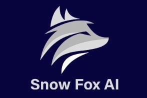 Snow Fox AI's Logo