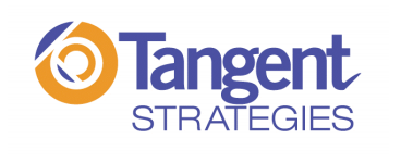 Tangent Strategies Inc.'s Logo