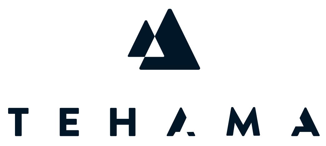 Tehama's Logo