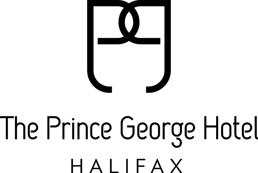 The Prince George Hotel's Logo