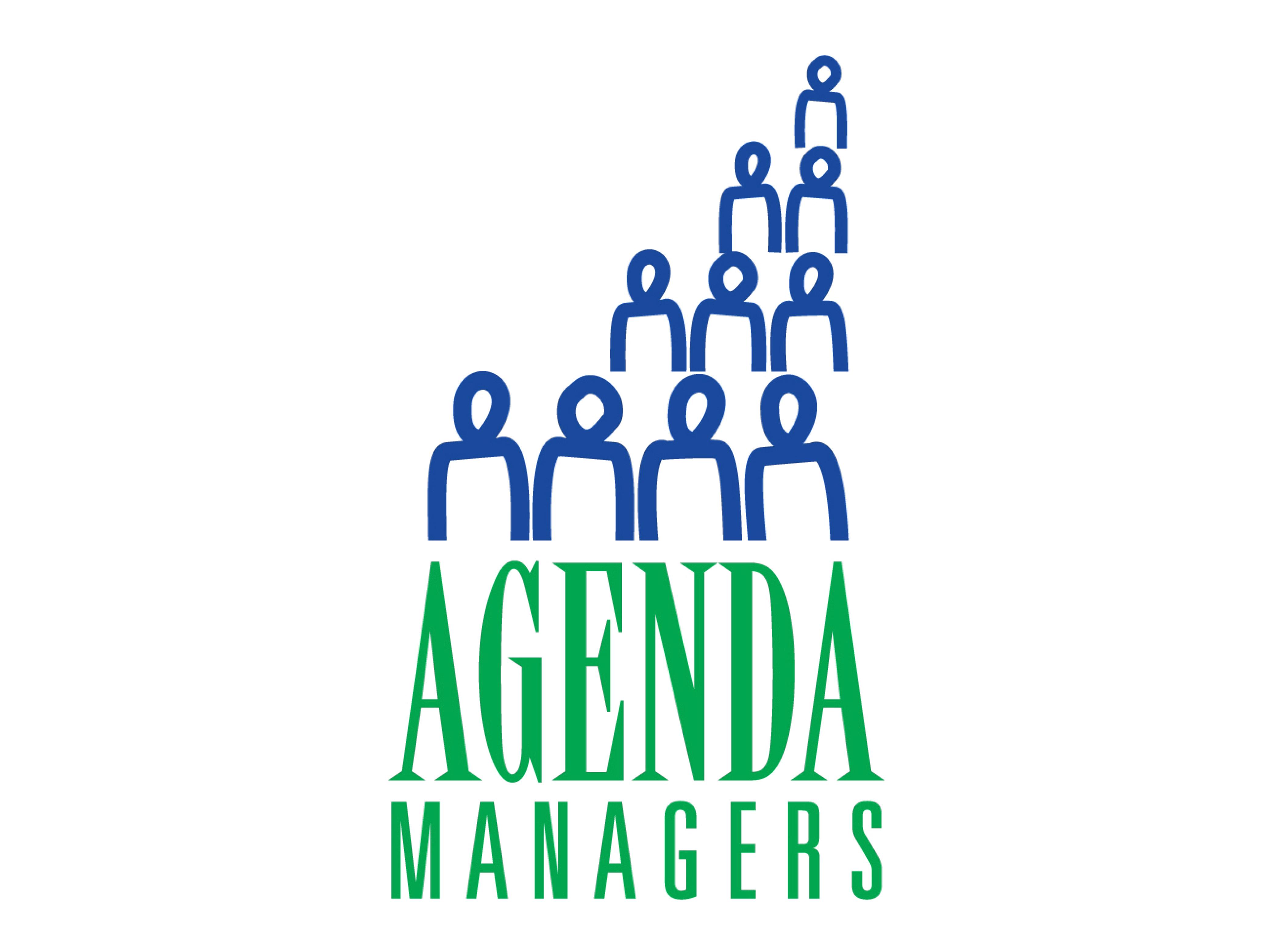Agenda Managers Inc.'s Logo