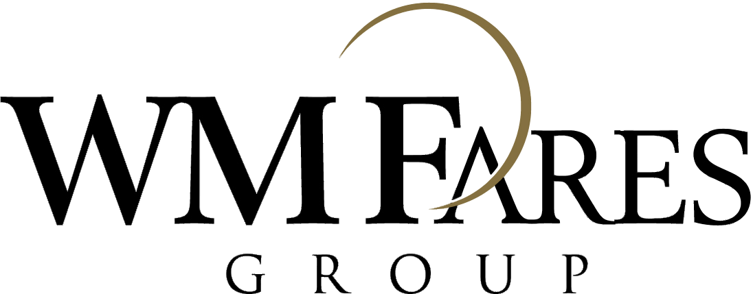 WM Fares Group's Logo